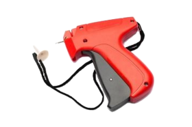 Пистолет игольчатый Jolly F FINE : gera