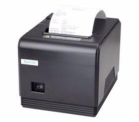 Принтер чеков XP-Q800 USB+LAN+RS-232 : gera