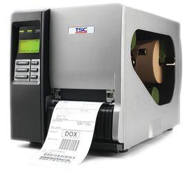 Принтер TSC TTP-246M Pro : gera