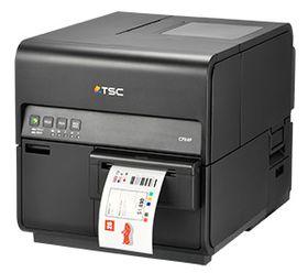 Принтер TSC CPX4 : gera