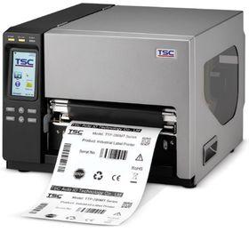 Принтер TSC TTP-384MT : gera