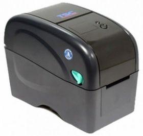 Принтер TSC TTP-323 : gera