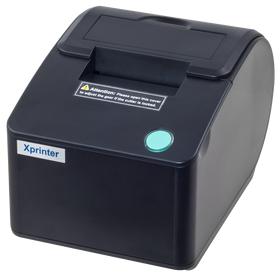 Принтер чеков XP-C58E : gera