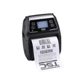 Принтер TSC Alpha-4L BT+Wi-Fi+LCD : gera
