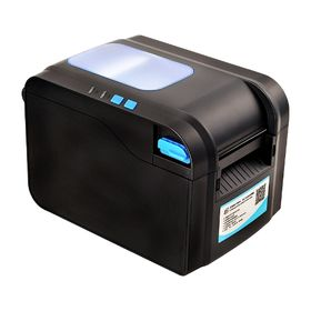 Принтер чеков XP-370B USB+Bluetooth : gera