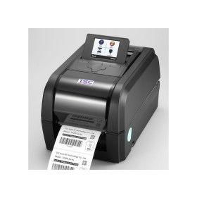 Принтер TSC TХ600 LCD : gera