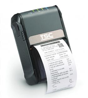 Принтер TSC Alpha-2R + WiFi : gera