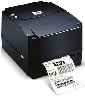 Принтер TSC TTP-244 Pro : gera
