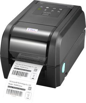 Принтер TSC TХ200 : gera