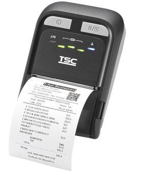 Принтер TSC TDM-20 : gera